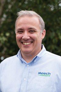 Adam Battrick - Meech