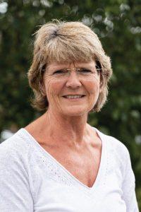 Anita Caddy - Meech