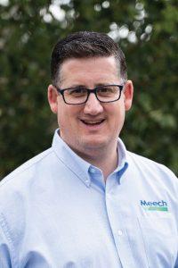 Iain Cameron - Meech