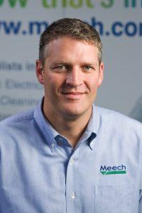 Matt Fyffe - Meech