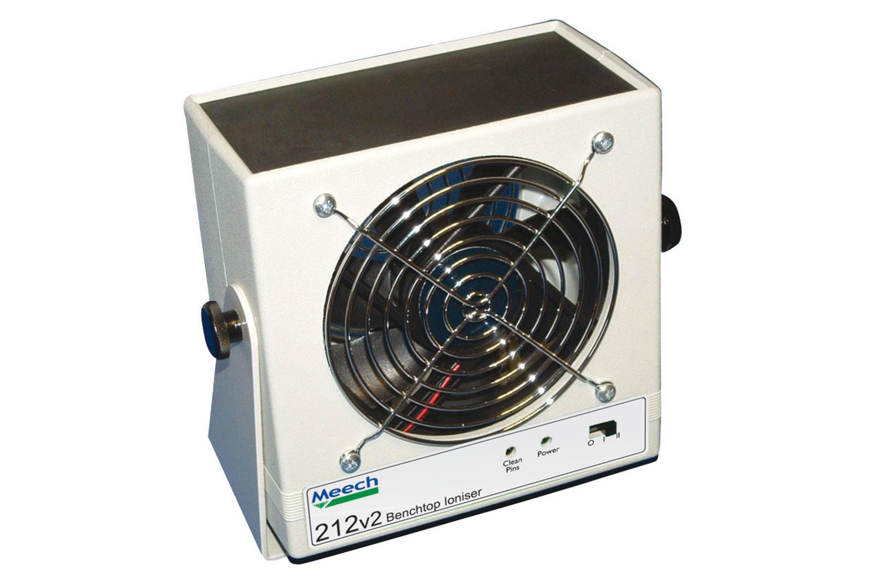 212v2 Munkaasztal ionizátor