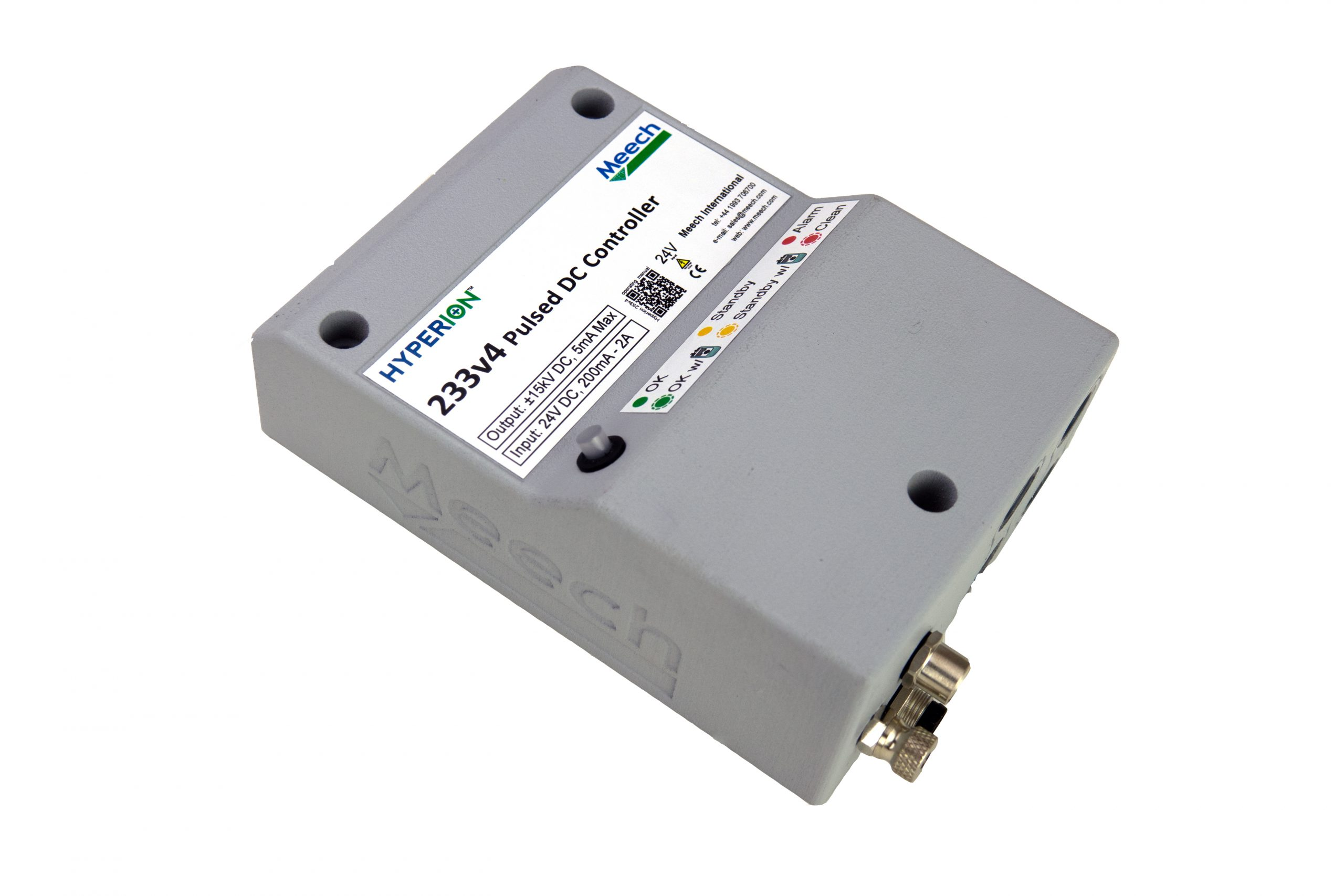 Hyperion 233v4 Pulsed DC Controller