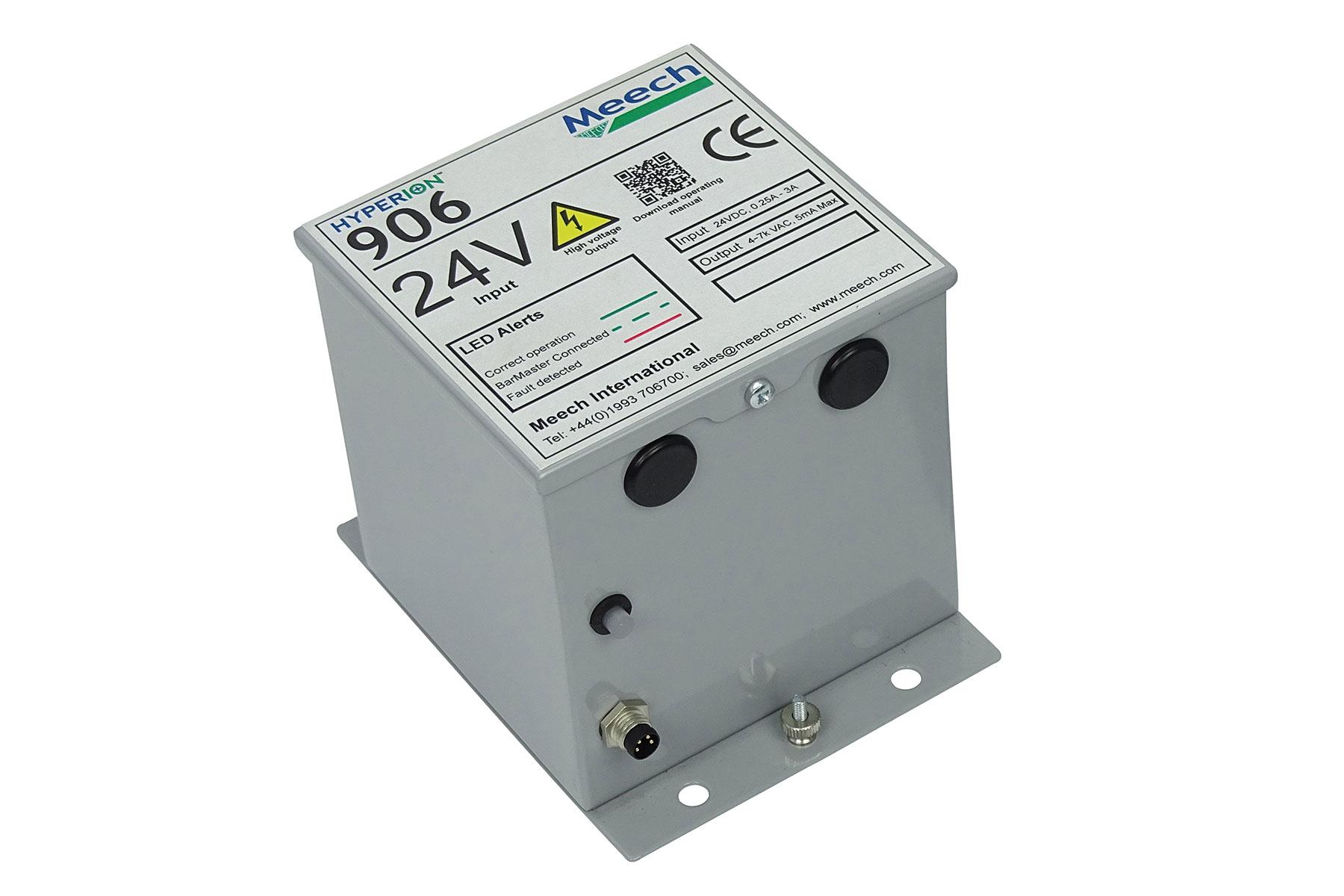 Hyperion 906 Générateur haute tension