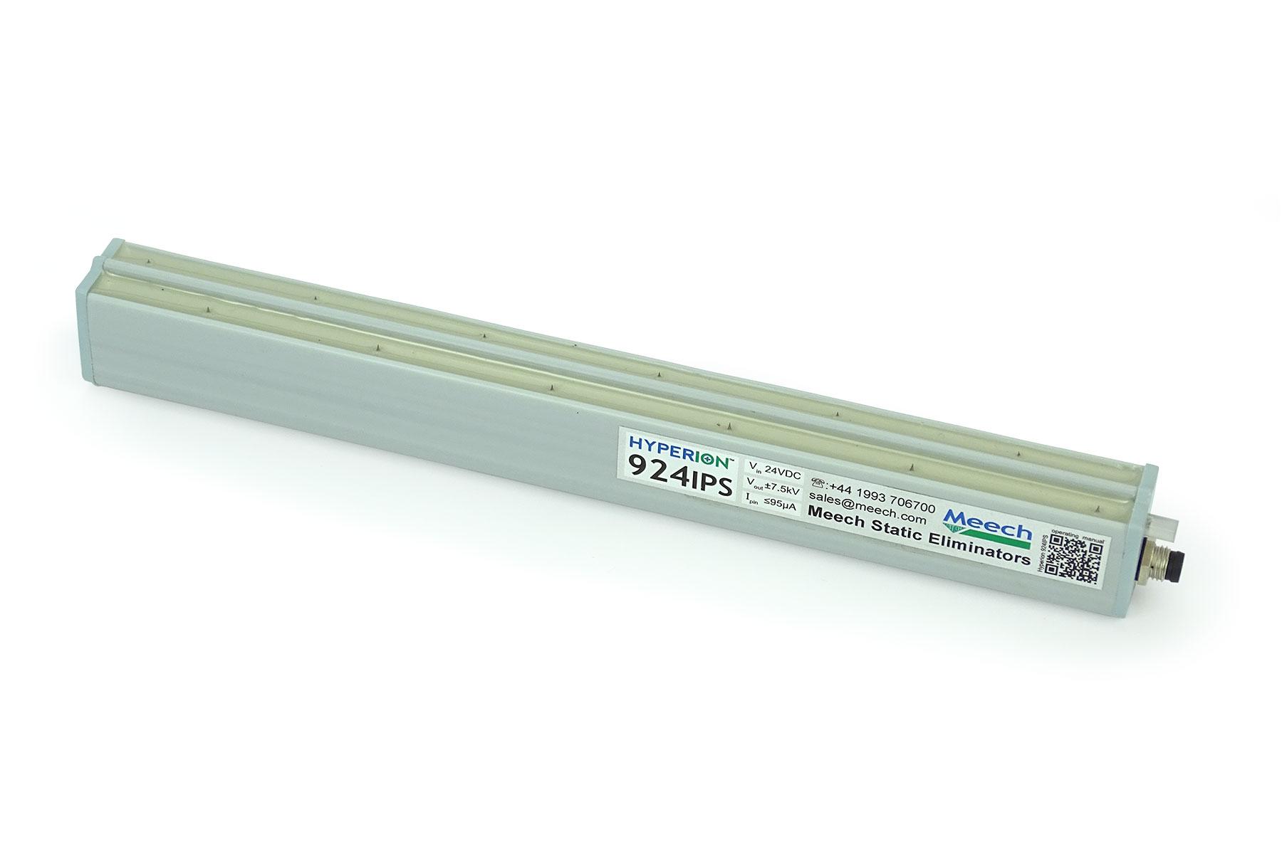 Hyperion 924IPS DC-Elektrode für kurze Reichweiten