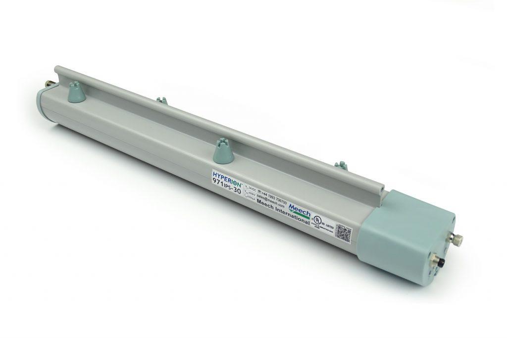 Hyperion 971IPS-30 Extra Nagy hatótávolságú ionizátor rúd