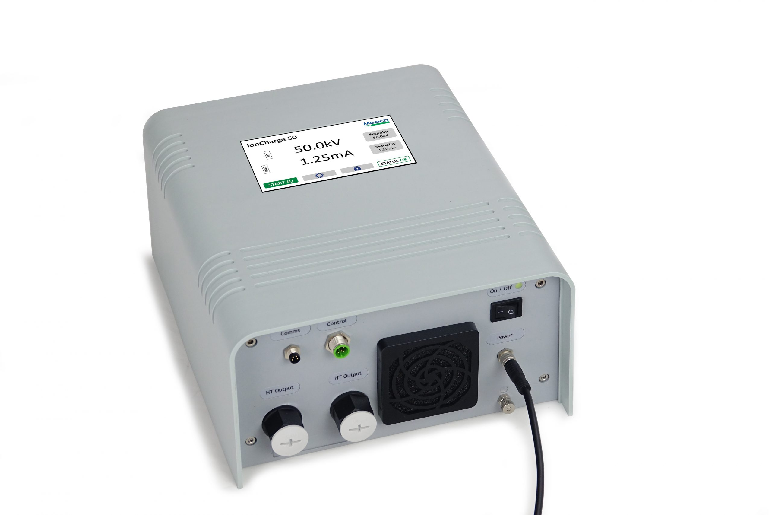 Hyperion IonCharge50 (75W)