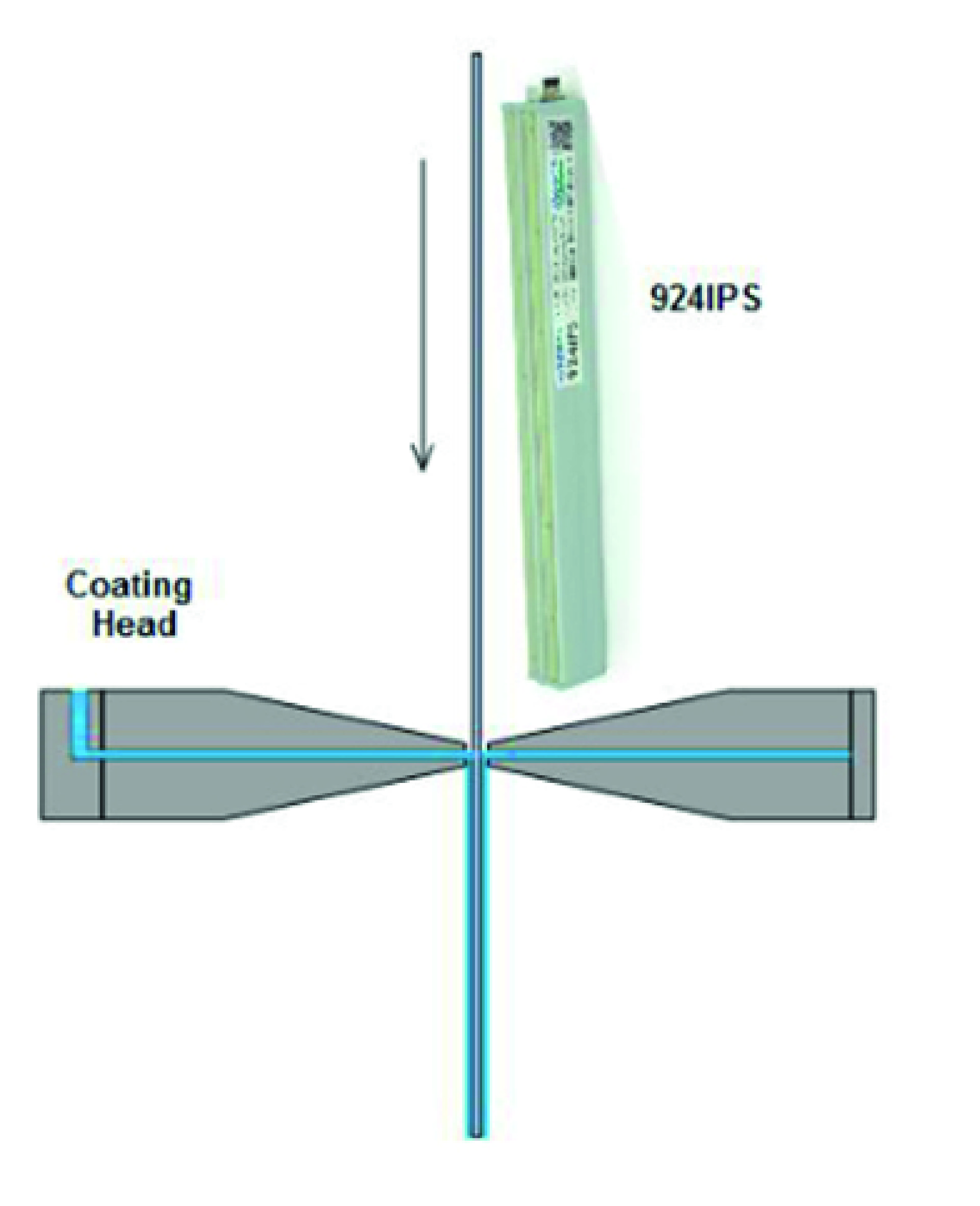 Preventing Static Issues During Fibre Optic Coating