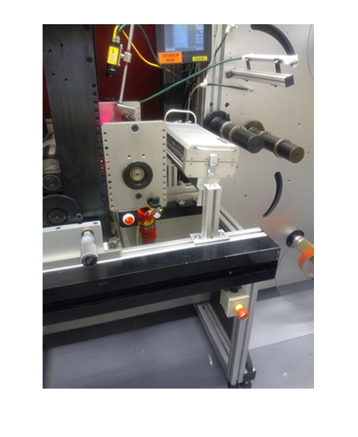 Specialist Label Converting Machines