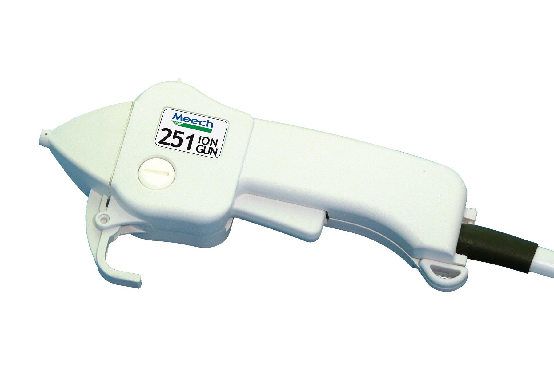 251 Ionizáló Pisztoly