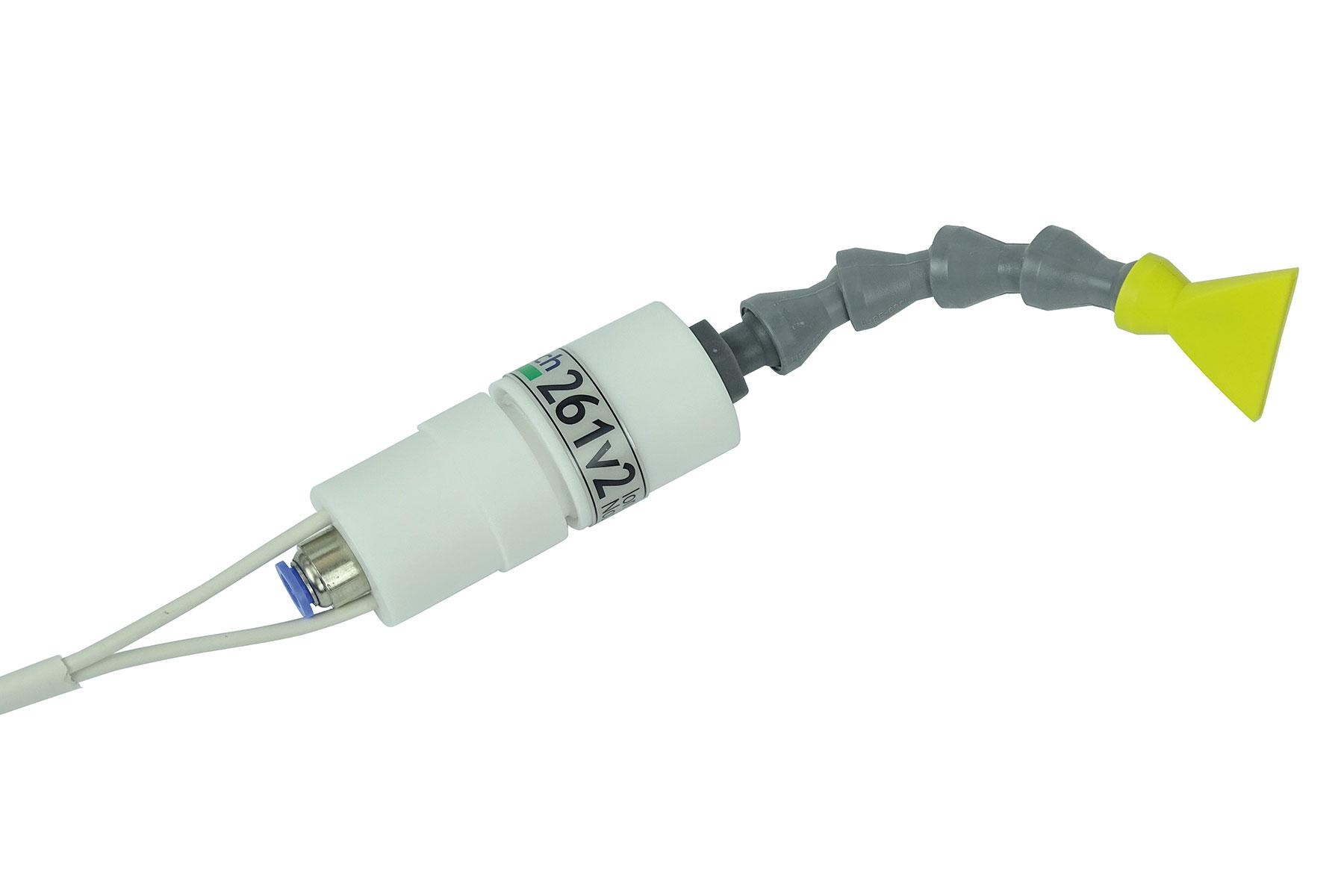 261v2 Flexi Nozzle
