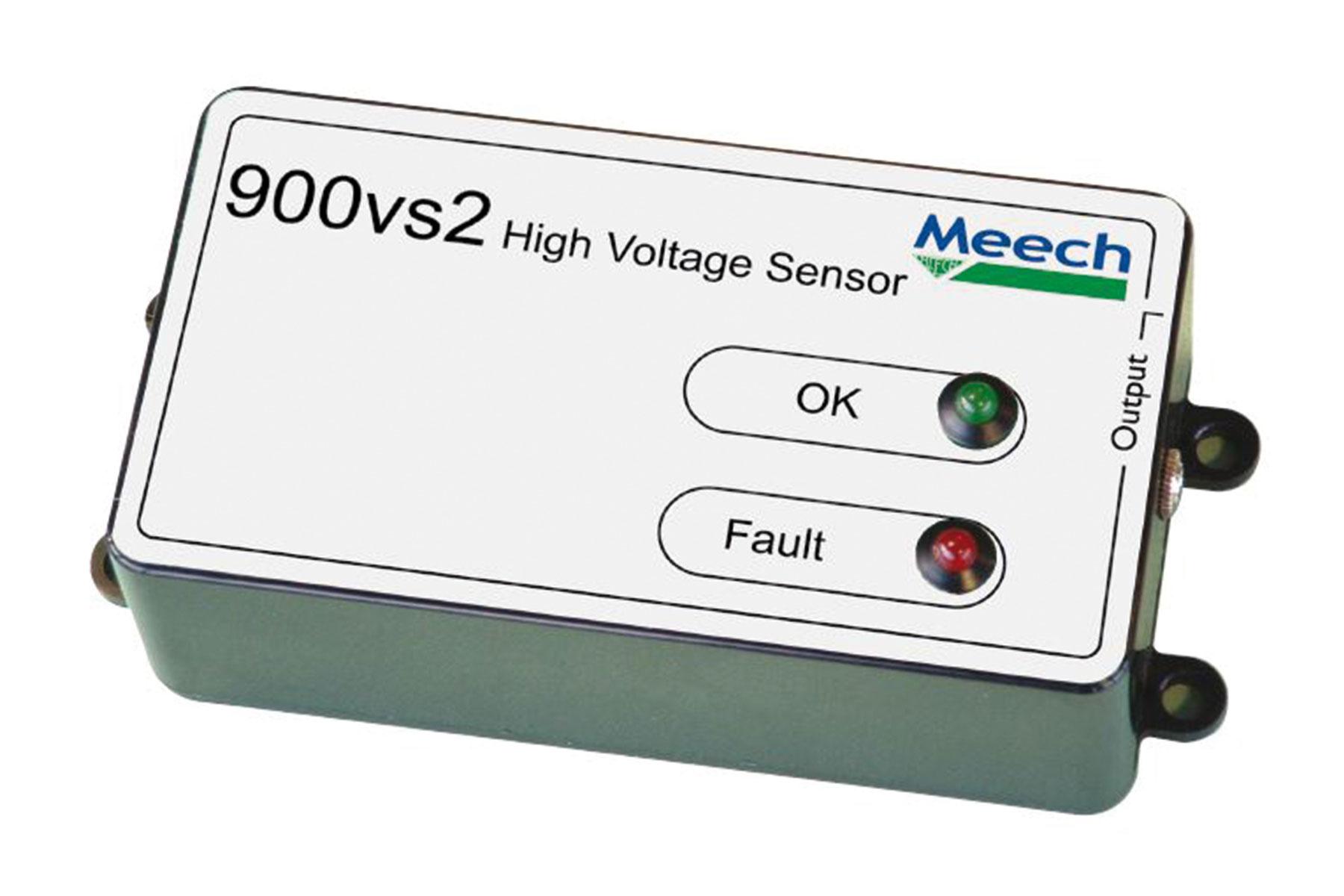 Detector de alto voltaje 900vs2