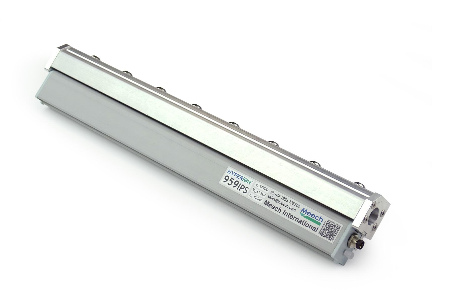 Ionisierende Luftmesser