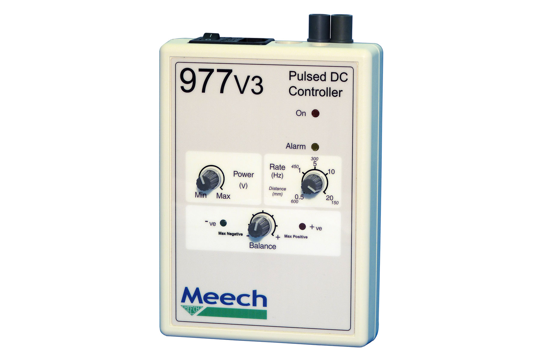 977v3 Pulsed DC Controller