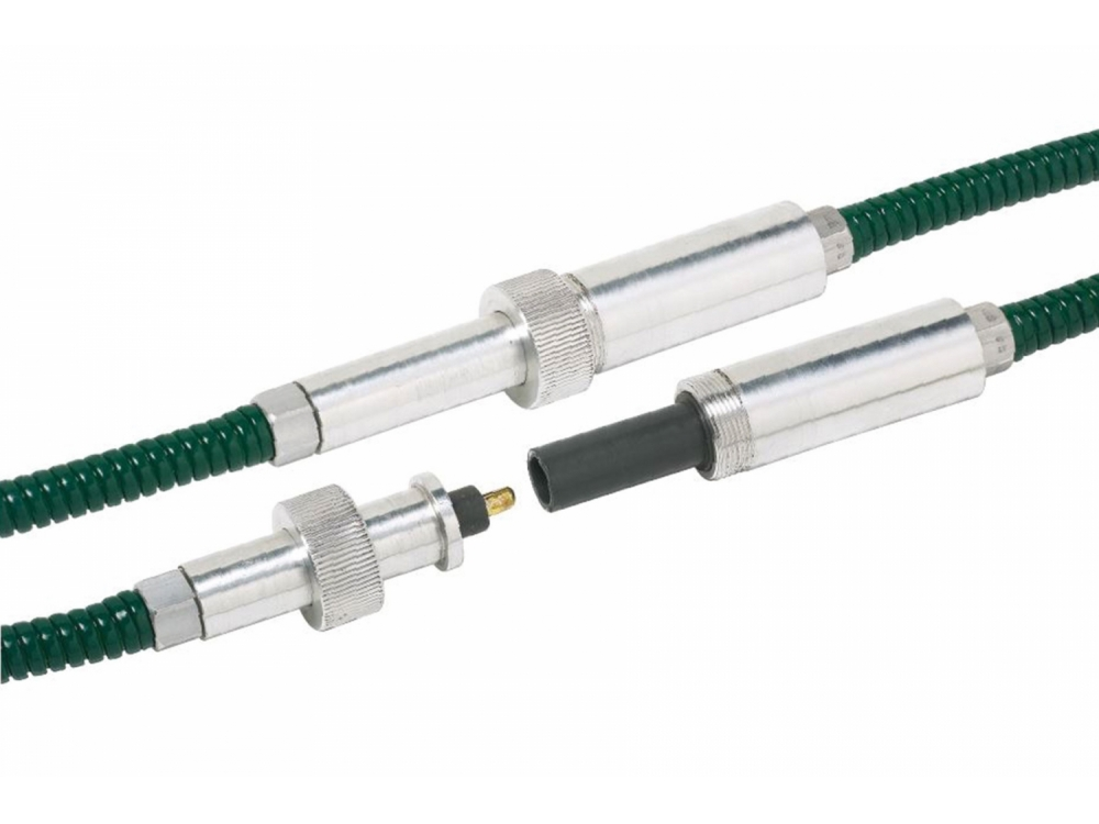 900-HTCON In-line Connector For AC Bars