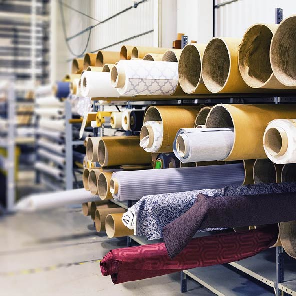 Textiles Applications