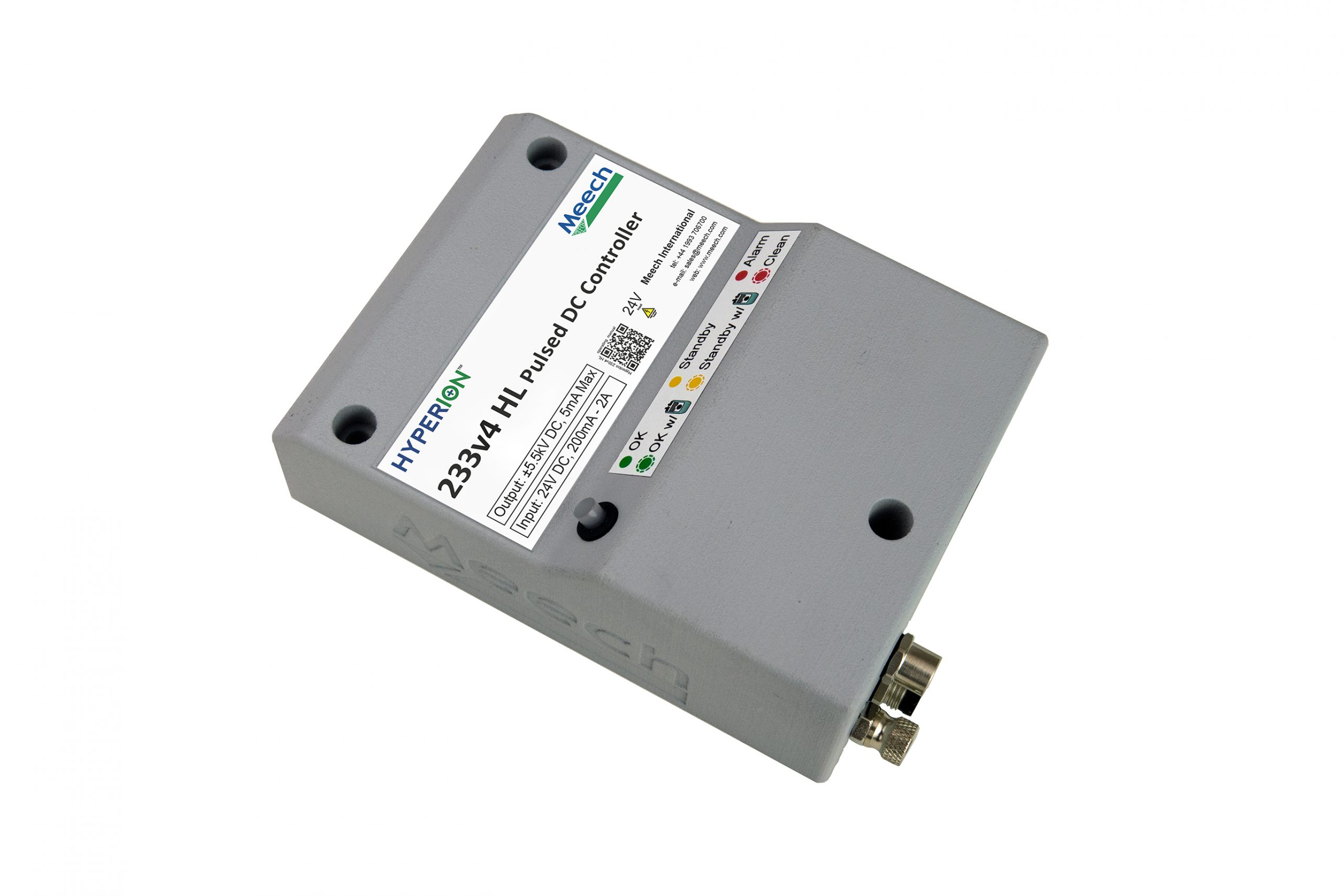 Hyperion 233v4 HL Pulsed DC Controller