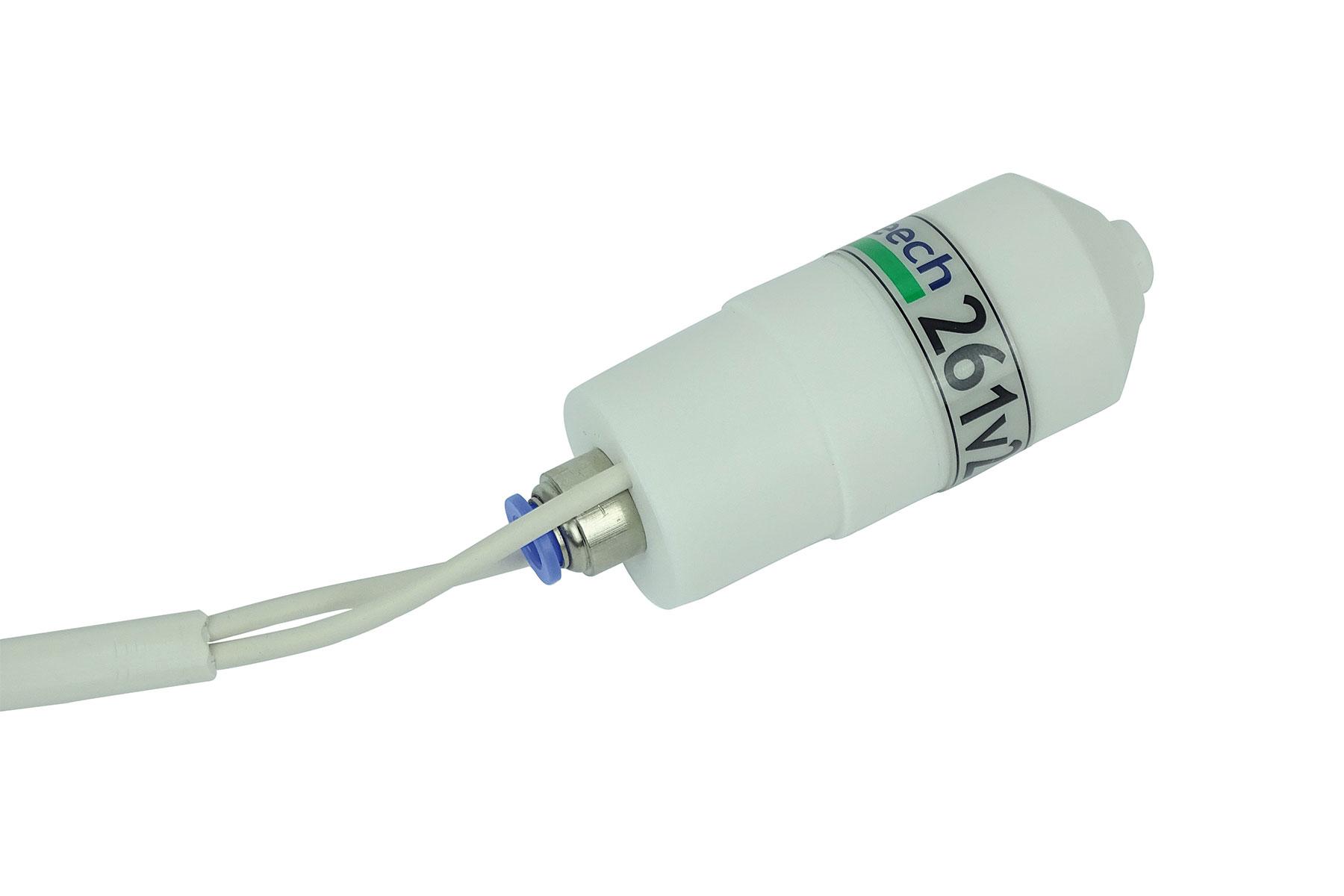 261v2 Ion Nozzle