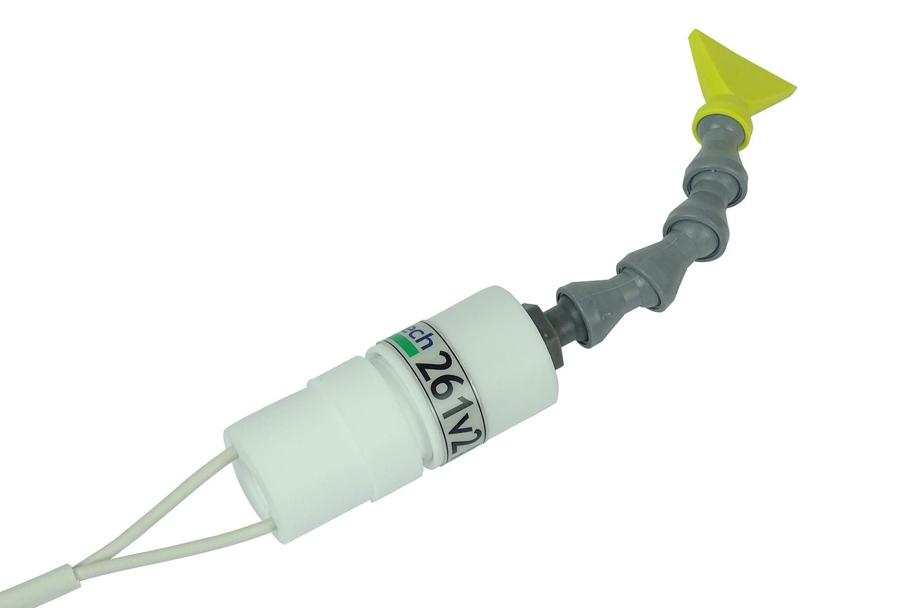 261v2-¼ Flexi Nozzle