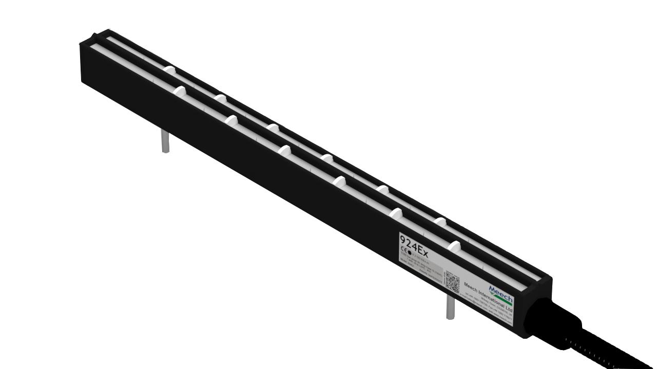 924EX DC-Elektrode für EX Bereich