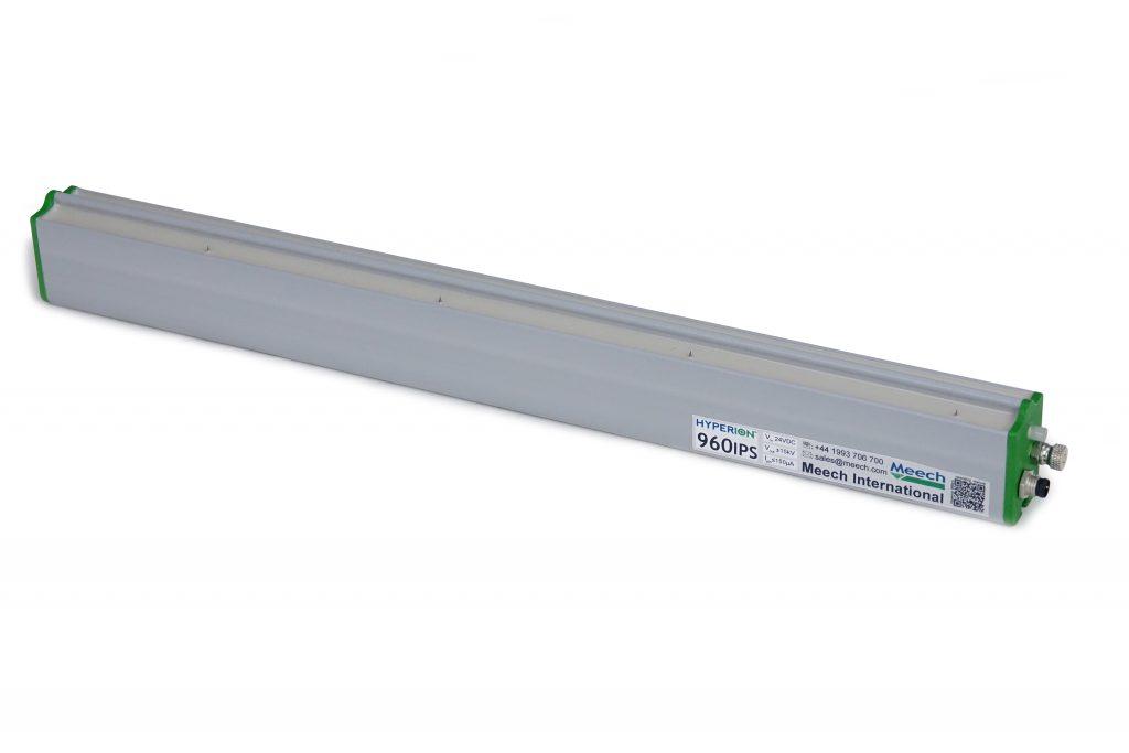 960IPS Hyperion éléctrode DC à rayon moyen