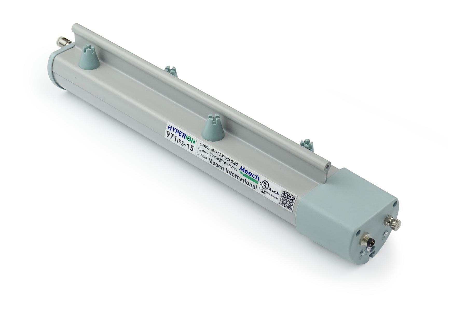 Hyperion 971IPS-15 Long-Range Pulsed DC Ionising Bar