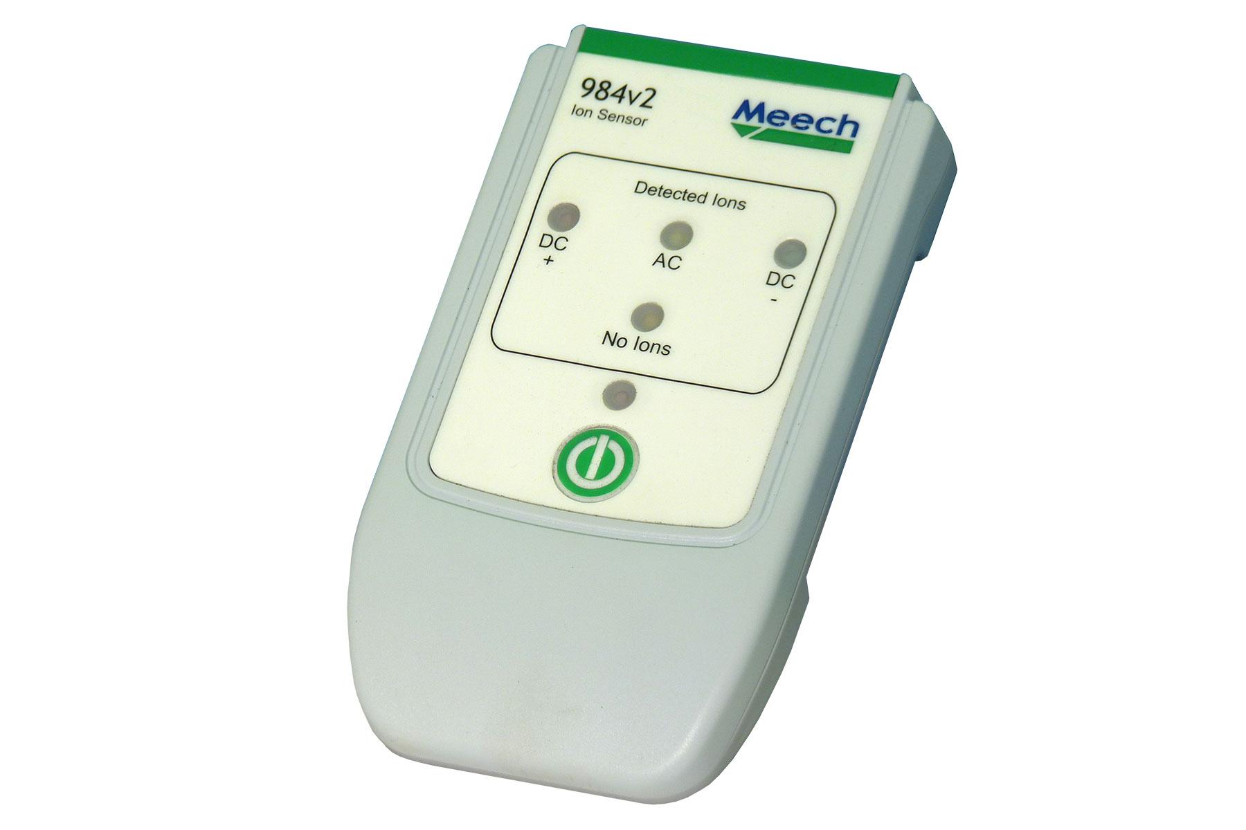 984v2 Ion Sensor