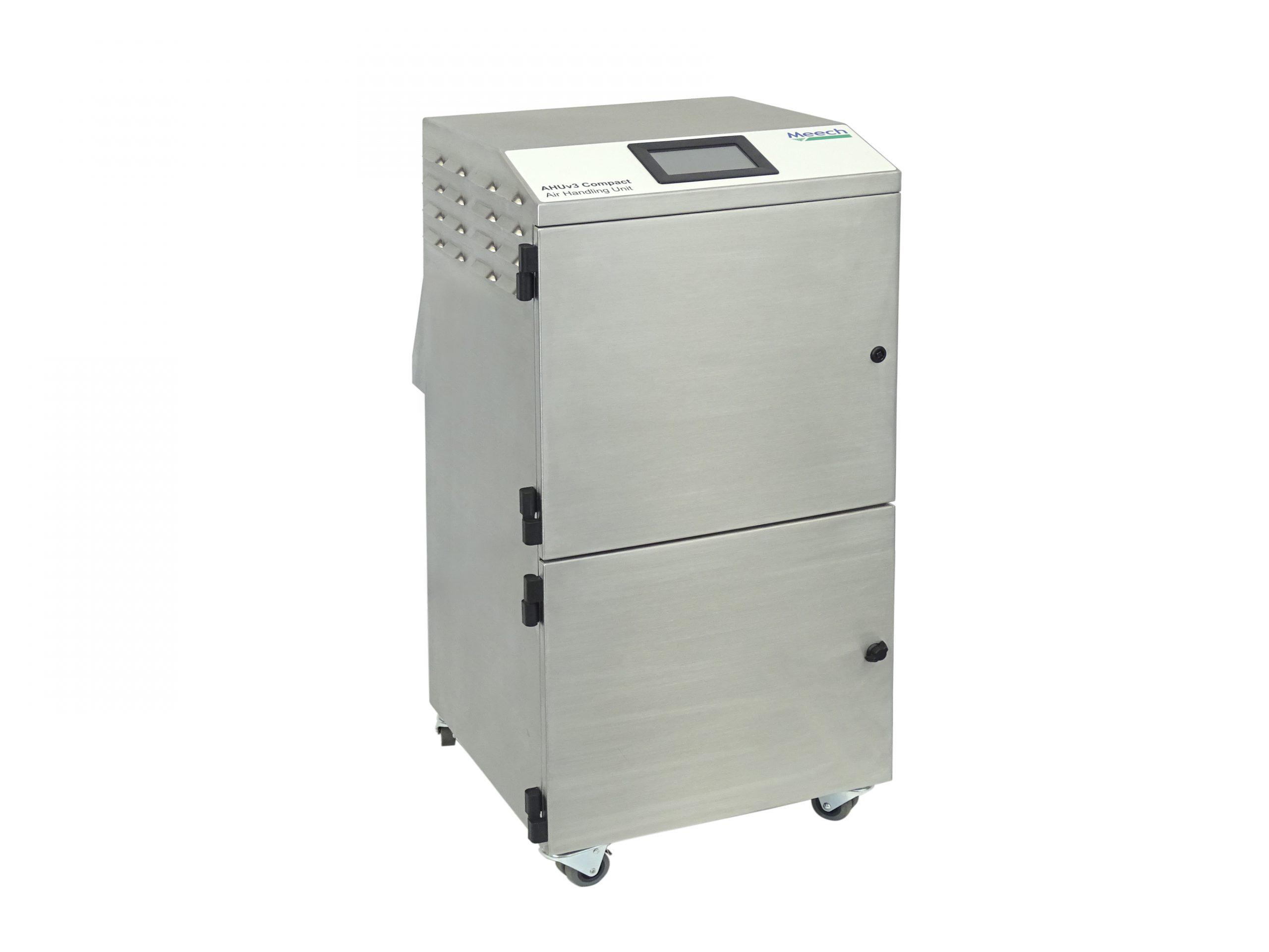 AHUv3 Compact - 2 Pompa