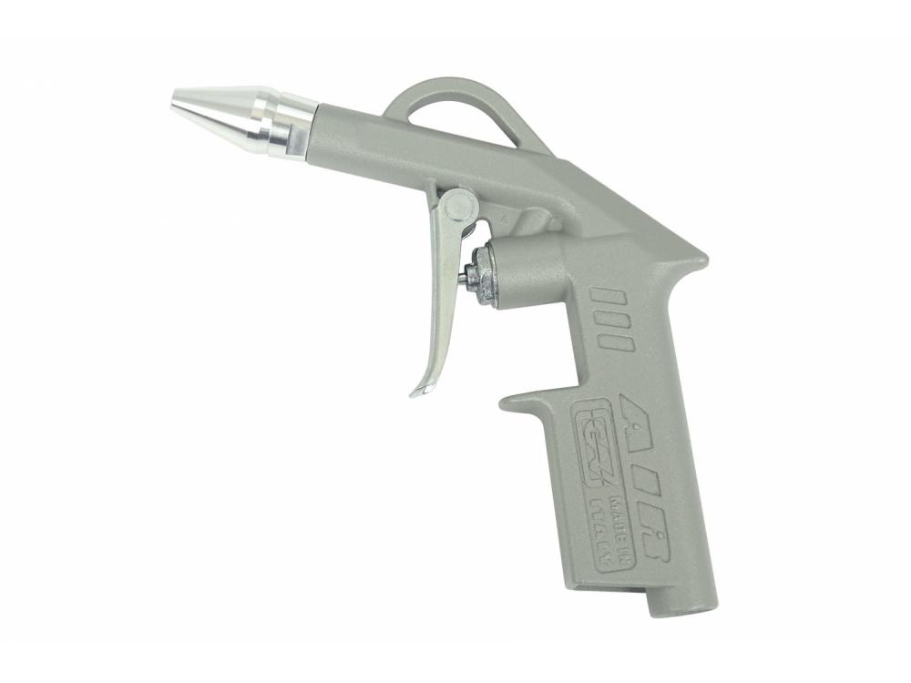 Pistola di soffiatura di sicurezza ad alta efficienza