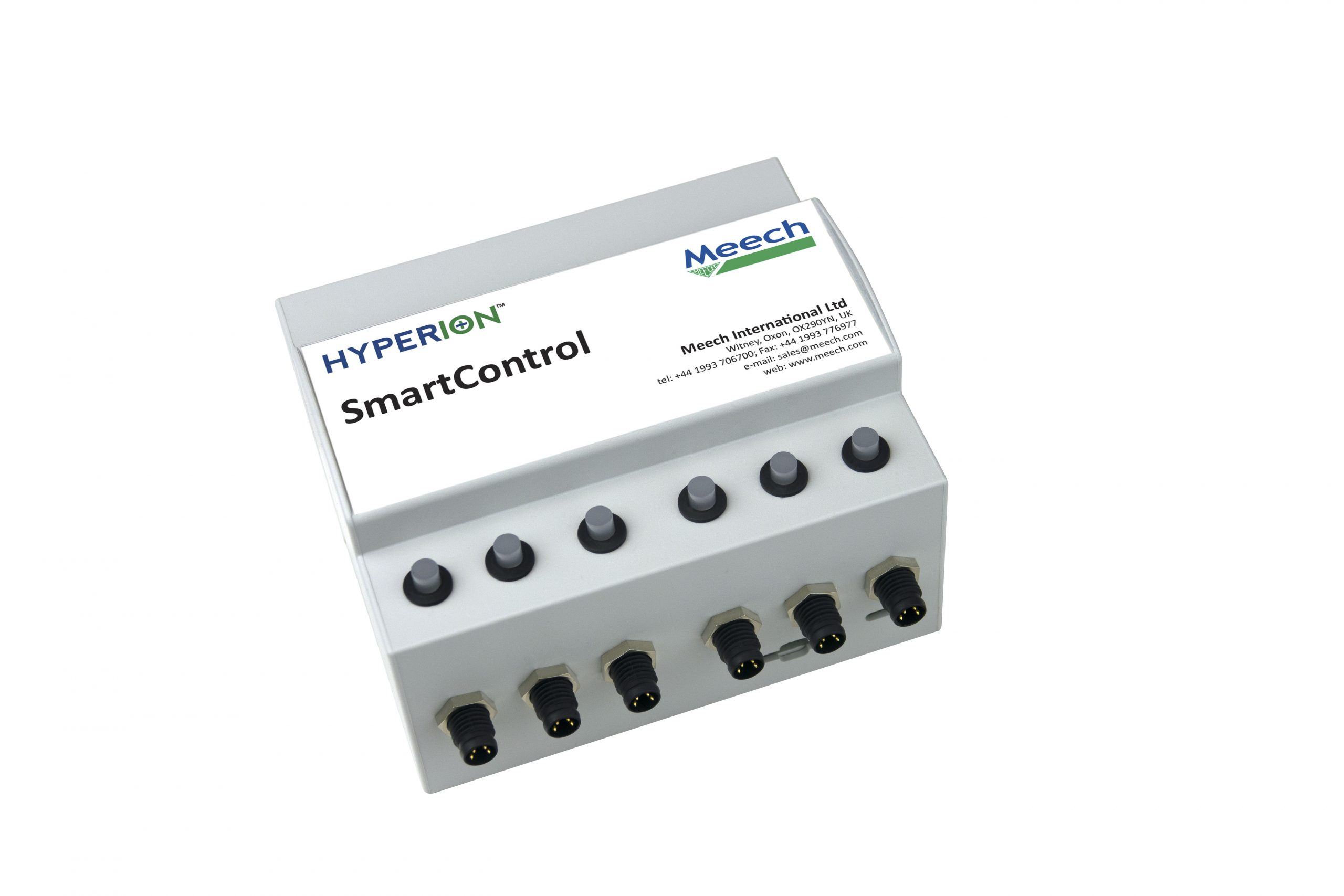 Hyperion SmartControl™