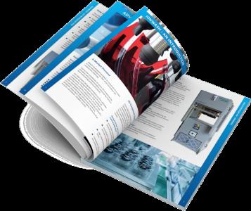 IonWash brochure